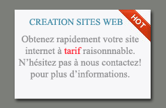 creation site internet luxembourg